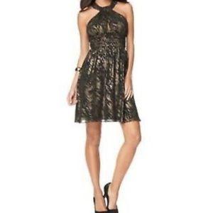 NWT Nine West Glam Rocks Cocktail Dress